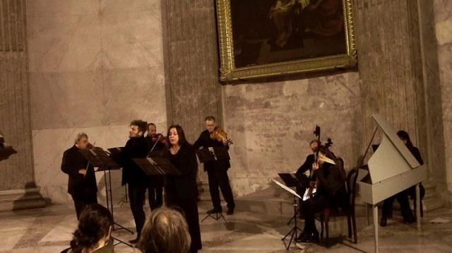 """Ensemble """"Le Musiche da Camera"""""""