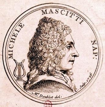 Michele Mascitti (1664 ca. - 1760)