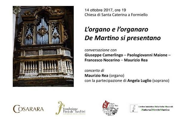 Criticaclassica la musica classica in italia e nel mondo for L organo portativo